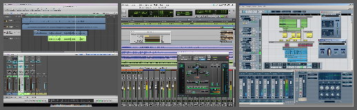 record_mix